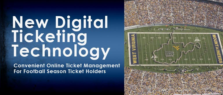 football digital ticketing